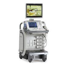 Восстановленная ультразвуковая диагностическая система экспертного класса Aplio 400 конвексный, линейный, эндокавитарный датчик - новые) 2011-2017, производства TOSHIBA Medical Systems Corporation (Япония)