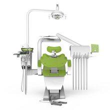 Стоматологическая установка R400 Smart Ritter Concept (Германия)