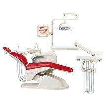 Стоматологическая установка (верхняя подача) GD-S200 Foshan Gladent Medical Instrument Co.,Ltd (Китай)
