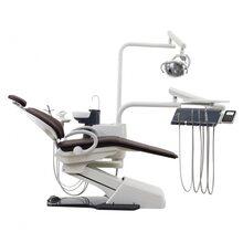 Стоматологическая установка (нижняя подача) DENTIX WOZO A2 Woson (Китай)