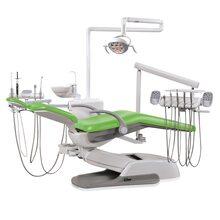 Стоматологическая установка Ultimate Comfort EU Ritter Concept (Германия)