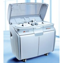 Автоматический биохимический анализатор BA-400 с ISE модулем BioSystems (Испания)