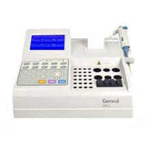 Полуавтоматический коагулометр CA54 Genrui (Китай)