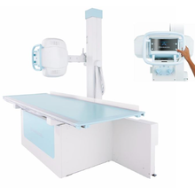 Цифровой рентген-комплекс на 2 рабочих места RADspeed fit SHIMADZU CORPORATION (Япония)