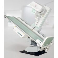 Цифровая диагностическая рентген система на 3 рабочих места OPERA T90 SHARP GMM (Италия)