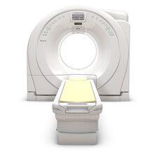 Компьютерный томограф SUPRIA 32 среза HITACHI (Япония)