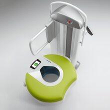 Мобильный компьютерный томограф для визуализации изображений головы Verity® PLANMED (Финляндия)