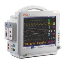 Модульный монитор пациента Q5 Biolight Meditech Co Ltd (США)