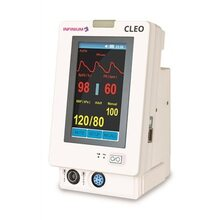 Монитор пациента CLEO без измерения температуры, Infinium (США)