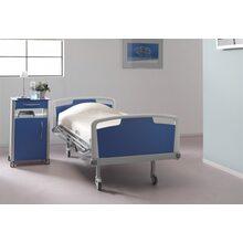 Кровать для интенсивной терапии 3-секционная Siena Hospital 09556 Haelvoet (Бельгия)