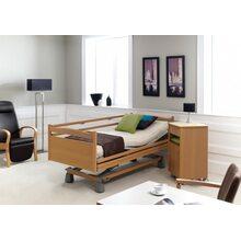 3-секционная кровать Olympia Soft Extra Low 10843 Haelvoet (Бельгия)