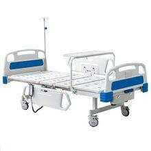 Функциональная электрическая кровать Intensive Care Bed - 01 (стандарт) DIXION (Германия)