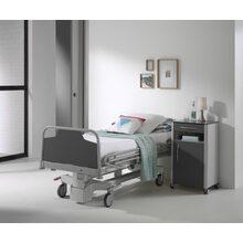 Кровать для детского отделения 3-секционная Aron Junior 07030 Haelvoet (Бельгия)