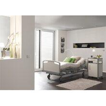 Кровать для интенсивной терапии 3-секционная Olympia Hospital ІІ 08950 Haelvoet (Бельгия)