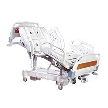 Функциональная электрическая кровать для интенсивной терапии (4 мотора) TM-D 4053 TURMED (Турция)