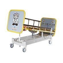 Ліжко дитяче (1 мотор) TM-K 2213 TURMED (Туреччина)