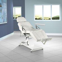 Многофункциональное кресло для забора крови и всех видов медицинских процедур Lemi Hemo 2 (Италия)