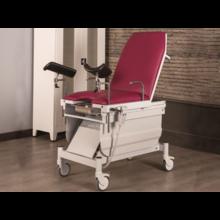 Гинекологическое кресло (2 мотора) TM-A 1020 TURMED (Турция)