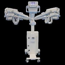 Палатный рентгеновский аппарат ECORAY ULTRA 200