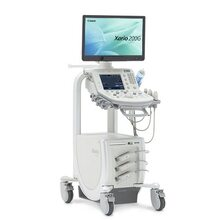 Система ультразвуковая диагностическая Xario 200G Canon Medical Systems (Япония)