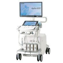 Система ультразвуковая диагностическая Aplio i600 Canon Medical Systems (Япония)