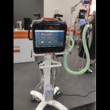 Аппарат искусственной вентиляции легких Jenny MS WESTFALIA GMBH (Германия)