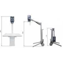 Портативний рентген апарат ULTRA 100 Ecoray (Корея)