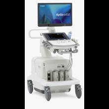 Система ультразвуковая диагностическая APLIO a450 Canon Medical Systems (Япония)