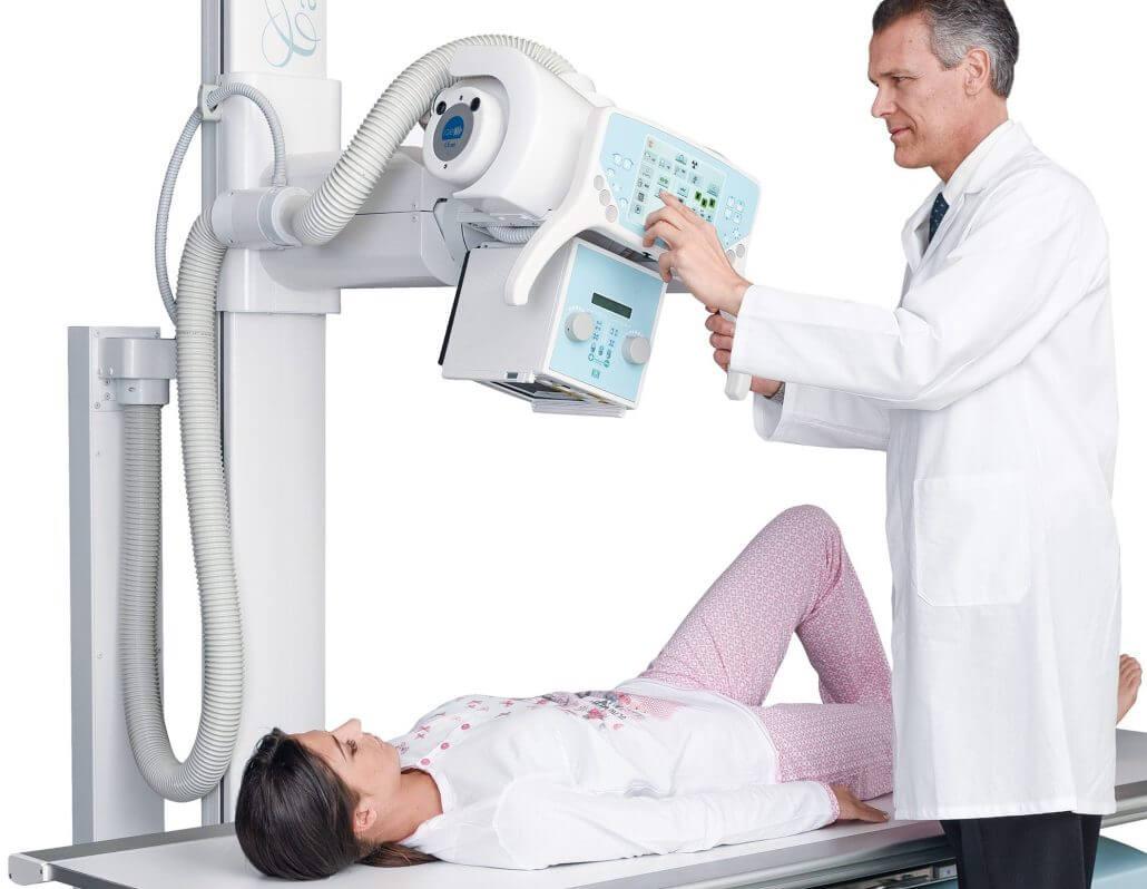 купить рентген аппарат